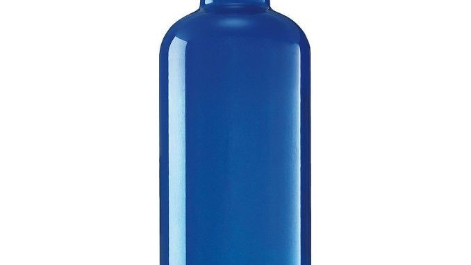 Sigg Trinkflasche